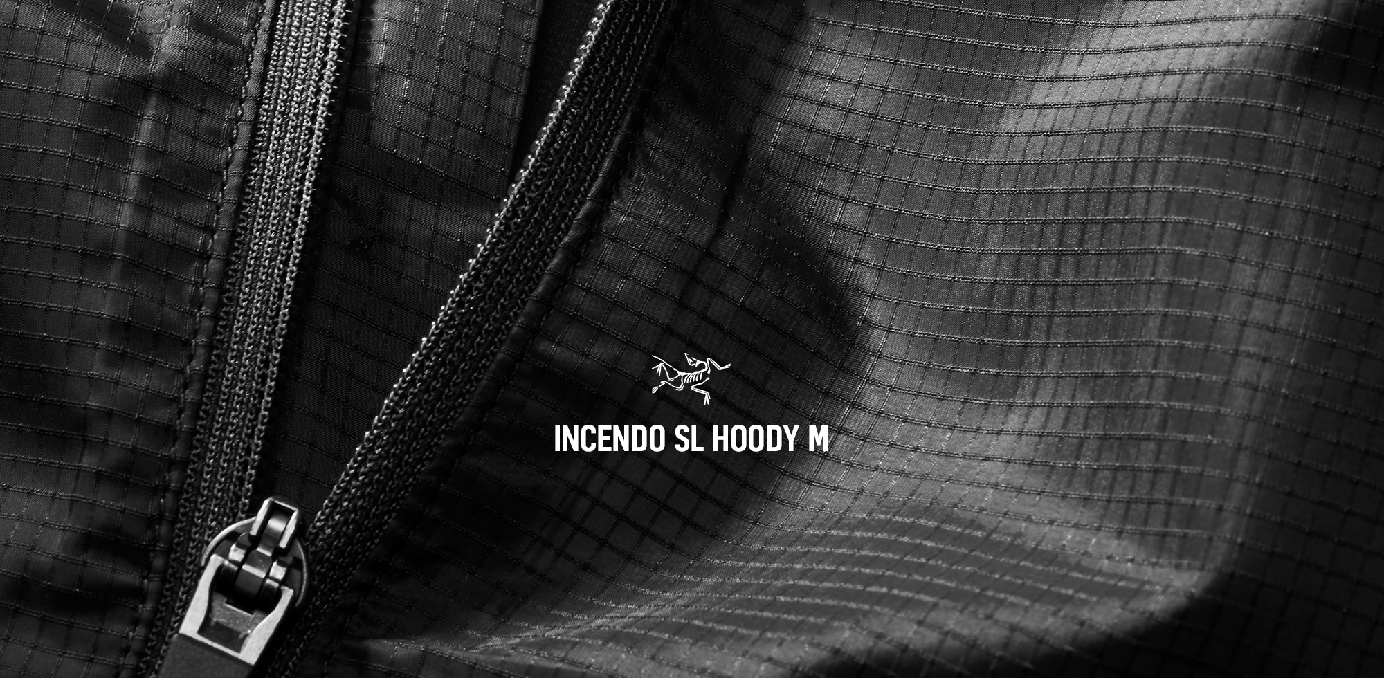 INCENDO SL HOODY M